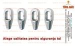 Accesorii cablu Total Race Romania & Crosby