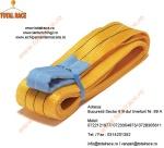 chinga galbena 3 tone MC 90 Total Race