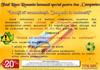 Sufe de ridicare circulare , diverse capacitati si lungimi stoc Bucuresti echingi.ro/Total Race