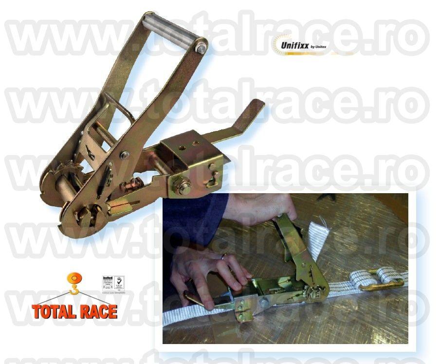 Banda ancorare Unifixx® pentru transport rutier