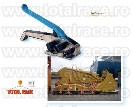 Banda ancorare Unifixx® pentru transport feroviar
