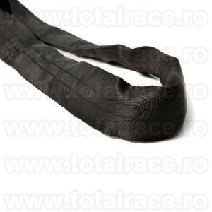 Sufe textile circulare negre pentru teatru / scene / cluburi / circ / concerte