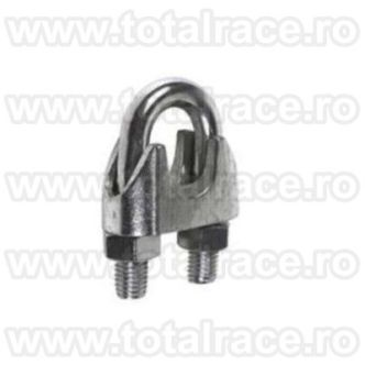 bride cablu DIN 741
