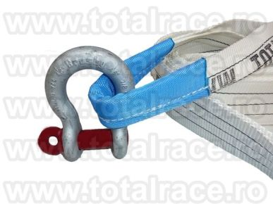"Sufa / chinga tractare / drag slings ""off-road"" echingi.ro"