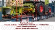 Banda poliester Unifixx® pentru transport marfa