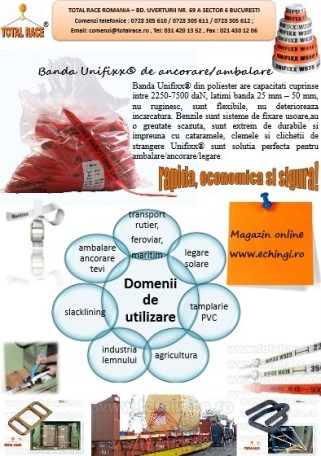 Dispozitive de ancorare Unifixx®