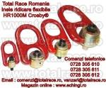 Inele ridicare rotative HR1000M Crosby
