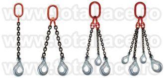 Dispozitiv ridicare lant cu 1 brat Dispozitive ridicare lant cu 2 brate