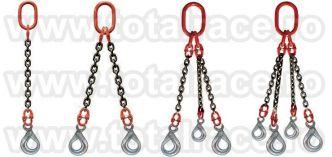 Dispozitiv ridicare lanturi grad 80 13 mm Dispozitiv ridicare lant grad 80 16 mm