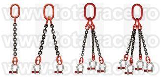 Echipament de ridicat lant cu un brat 1,12 tone – 8 tone