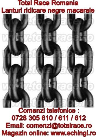 Echipament de ridicat lant cu 2 brate 1,6 tone – 11,2 tone Echipament de ridicat lant cu 3 brate 2,3 tone – 17 tone