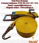 Chinga transport marfa 10 tone latime 75 mm 6 metri