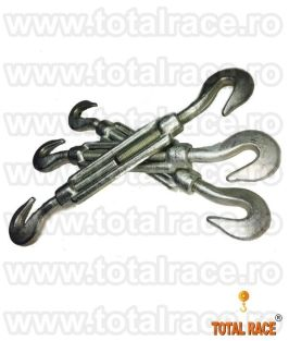 Intinzatoare cablu carlig-carlig M10 echingi.ro Intinzator cablu carlig-carlig stoc Bucuresti M12 Total Race