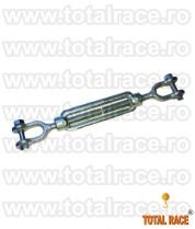 Intinzatoare cablu furca-furca ( tip F-F ) Total Race Intinzatoare cablu cu doua furci Total Race