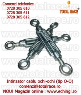 Intinzatoare cablu ochi-ochi( tip O-O ) Total Race