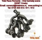 Gambeti / shackles pentru uz industrial S209T Crosby®