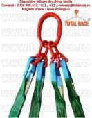 Dispozitiv ridicare chinga Total Race