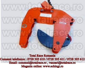 Clesti de ridicat , gafe manevrare echingi.ro - Total Race