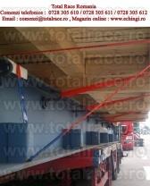 Banda fixare Unifixx® pentru transport lemn
