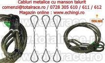 Dispozitive cablu ridicare stoc Bucuresti