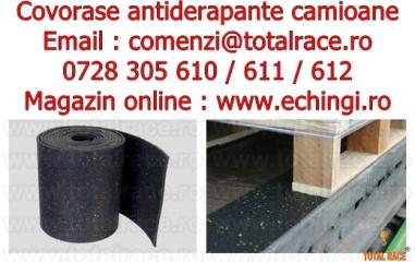 Pres antialunecare marfa pentru transport rutier stoc Bucuresti