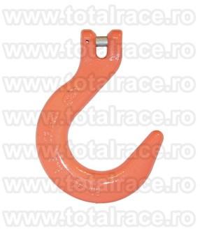 Carlig turnatorie Clevis 6 mm stoc Bucuresti Total Race