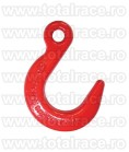 Carlig turnatorie tip Clevis 10 mm Total Race