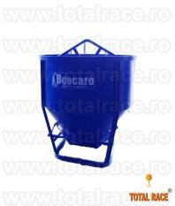 Cupe beton macara livrare stoc Bucuresti