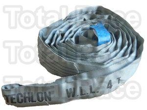 Chinga ridicare textile circulare 4 tone TLX 40