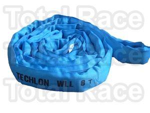 Chinga ridicare textile circulare 8 tone TLX 80