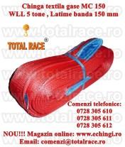 chingi textile ridicare 5 tone chingi cu gase promo