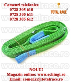 chingi textile ridicare urechi sufe sarcini inaltime 2 tone promo