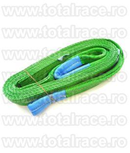 chingi textile ridicare urechi sufe sarcini inaltime 2 tone